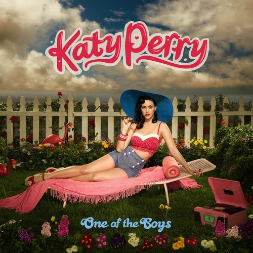Baixar Single One Of The Boys, Baixar CD One Of The Boys, Baixar One Of The Boys, Baixar Música One Of The Boys - Katy Perry 2018, Baixar Música Katy Perry - One Of The Boys 2018