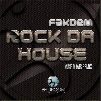 Rock Da House cover
