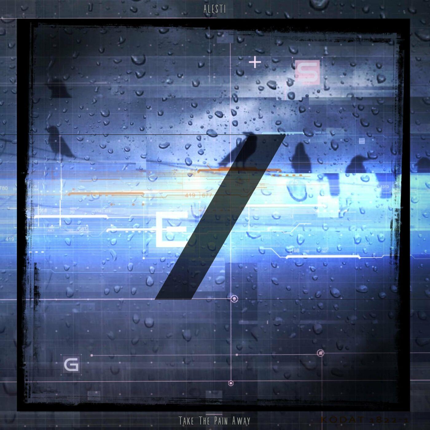 ALESTI - Take the Pain Away [single] (2020)