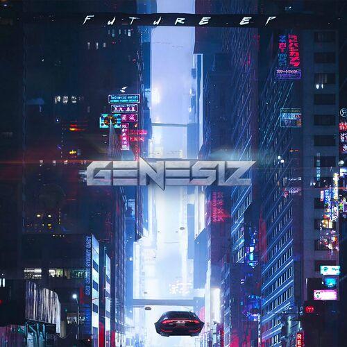 Download Genesiz - Future EP mp3