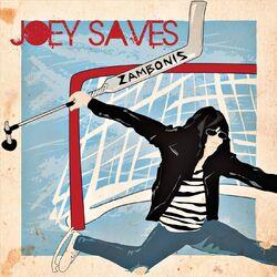 Joey Saves (Ramones Tribute)