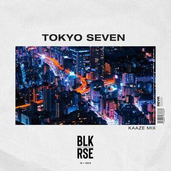 Tokyo Seven cover