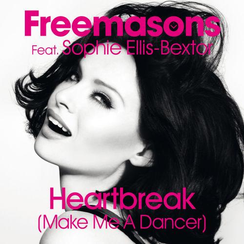 Baixar CD Heartbreak  – Freemasons Ft Sophie Ellis-Bextor (2009) Grátis