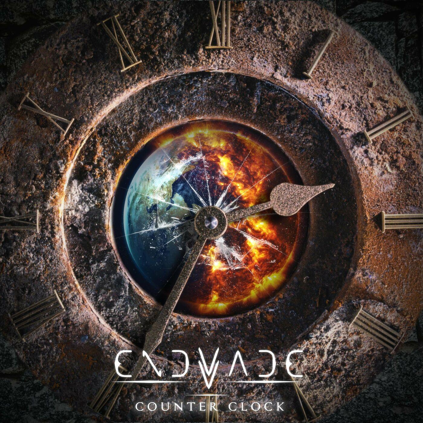 Endvade - Counter Clock [single] (2020)