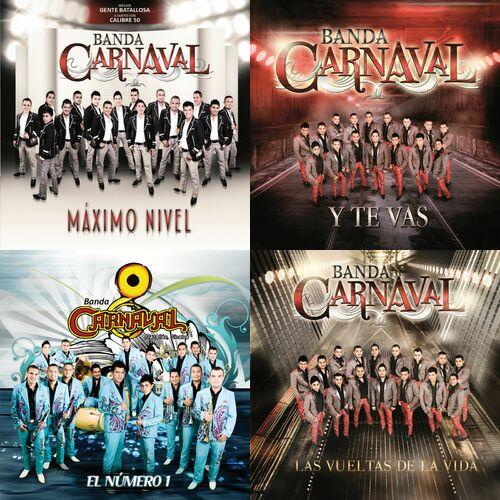 Banda Carnaval Playlist Listen Now On Deezer Music Streaming
