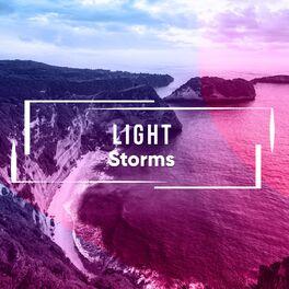 Album cover of # 1 Album: Light Storms