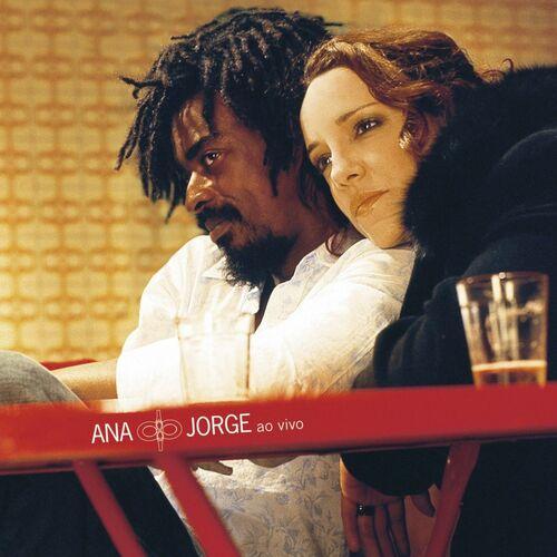 Baixar CD Ana E Jorge – Ana Carolina, Seu Jorge (2005) Grátis