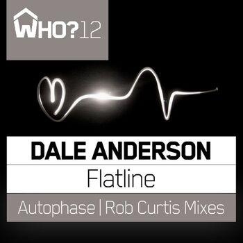 Flat Line (Autophase Alternate Mix) cover