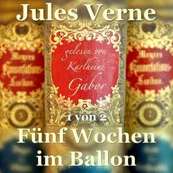 Fünf Wochen im Ballon (1 von 2)