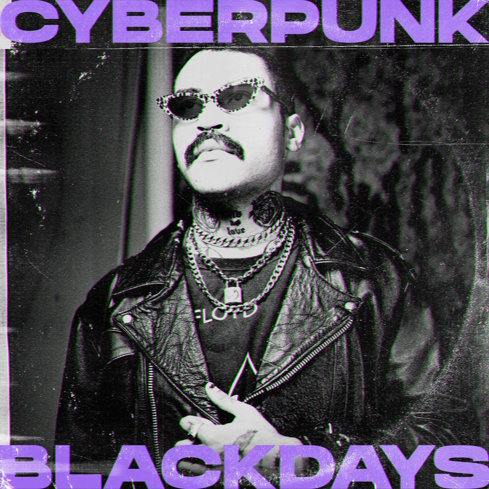 Black Days - Escudo