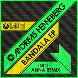 Album cover of Bandala EP