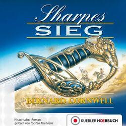 Sharpes Sieg (Episode 2) Audiobook