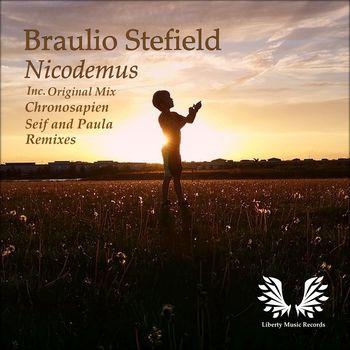 Nicodemus cover