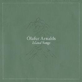Album cover of Island Songs