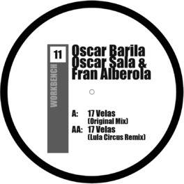 Album cover of 17 Velas (Lula Circus Remix)