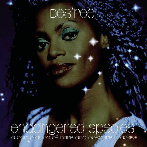 Baixar CD Endangered Species – Des'ree (2000) Grátis