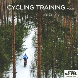 Album cover of Cycling Training, Vol. 2