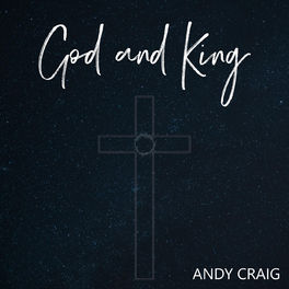 Album cover of God and King