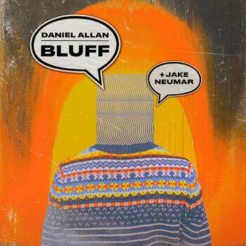 Bluff cover