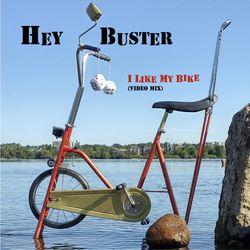 I Like My Bike (Video Mix)'