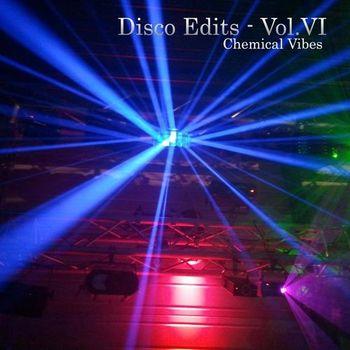 Electrik Dreams cover
