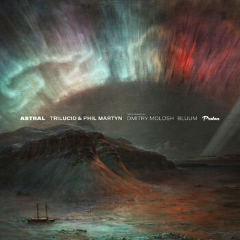 Astral cover