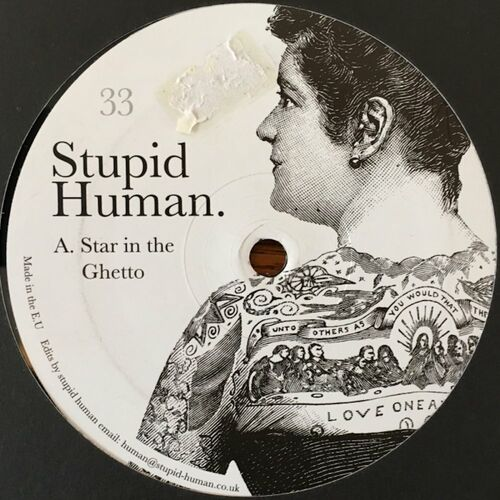 Stupid Human Music