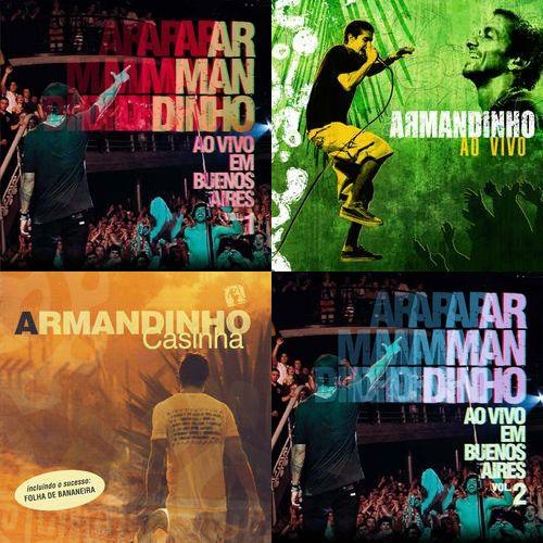 Baixar CD Armandinho – Chimarruts – Natiruts – Maneva – Vários artistas (000) Grátis