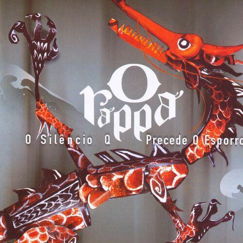 Baixar CD O silêncio que precede o esporro – O Rappa (2003) Grátis