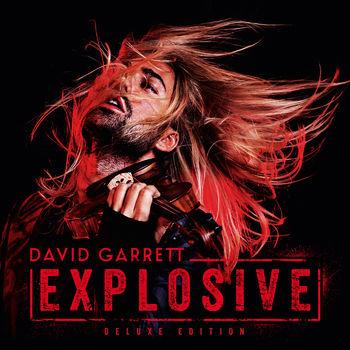 Explosive cover