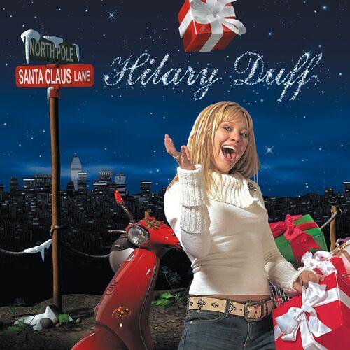 CD Santa Claus Lane – Hilary Duff (2006)