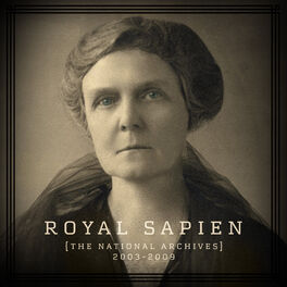 Album cover of The National Archives