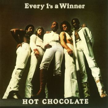 Every 1's a Winner cover