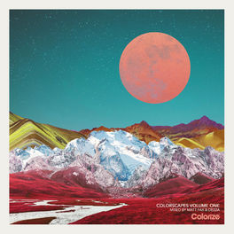 Album cover of Colorscapes Volume One