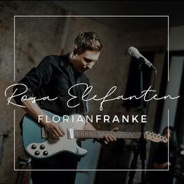 Album cover of Rosa Elefanten