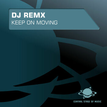 Keep On Moving cover