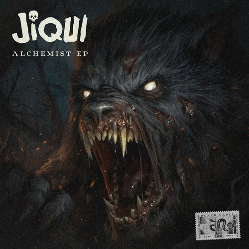 Download Jiqui - Alchemist EP [NSDBL122] mp3