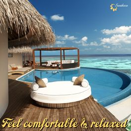 Album cover of Feel Comfortable & Relaxed