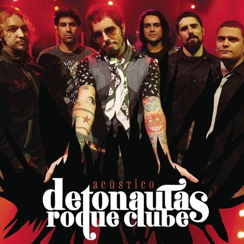 Baixar Música Inferno são os outros – Detonautas Roque Clube (2010) Grátis