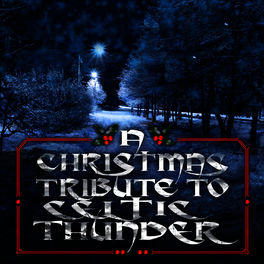 Celtic Thunder Christmas.Holiday Vocal Star Ensemble A Christmas Tribute To Celtic