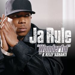 Ja Rule – Wonderful 2004 CD Completo