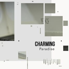 Album cover of # Charming Paradise