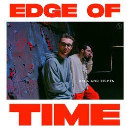 Album cover of Edge of Time