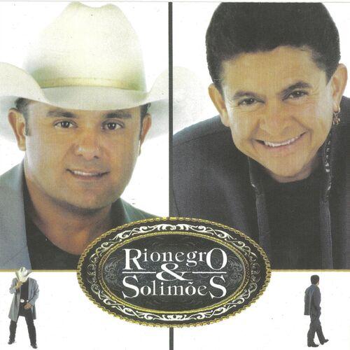 Baixar CD Só Alegria – Rionegro & Solimões (2013) Grátis