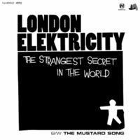 Mustard Song - LONDON ELEKTRICITY