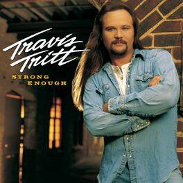 Album cover of Strong Enough