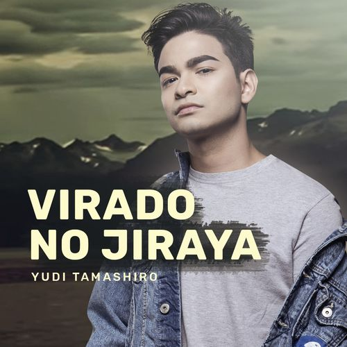 Baixar CD Virado no Jiraya – Yudi Tamashiro (2018) Grátis