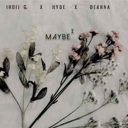 Album cover of Maybe I