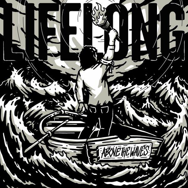 Lifelong - Above the Waves [single] (2020)