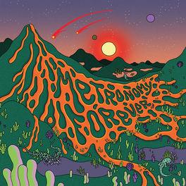 Album cover of Metronomy Forever